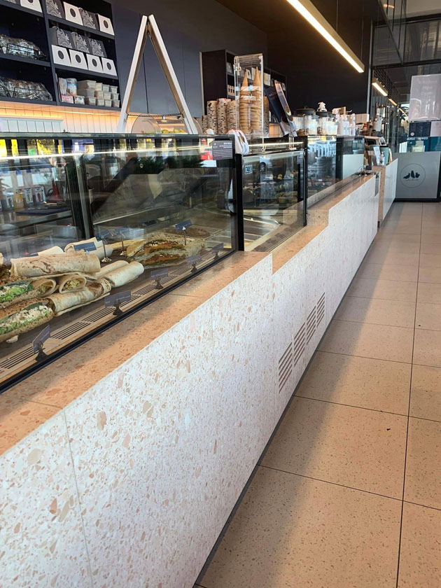 Gold Coast Shop Fitters Retail