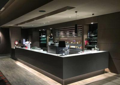 Gold Coast Shop Fitters spaces