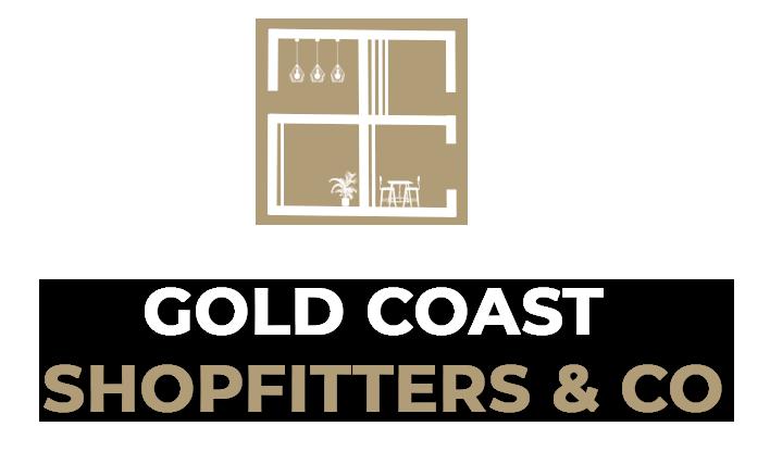 Gold Coast Shopfitter logo